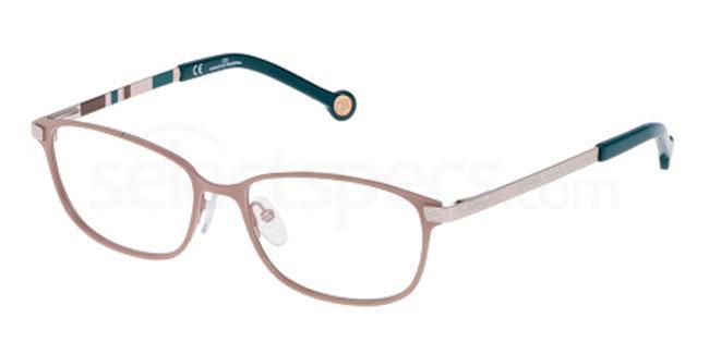 0SR1 VHE059 Glasses, CH Carolina Herrera