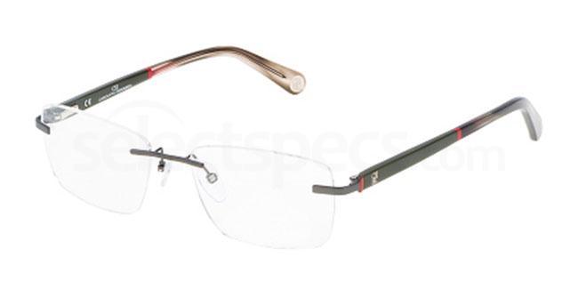 0SED VHE075 Glasses, CH Carolina Herrera