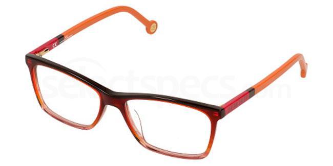 0ACZ VHE586 Glasses, CH Carolina Herrera