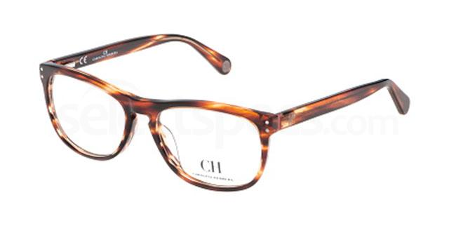 09RS VHE620 Glasses, CH Carolina Herrera