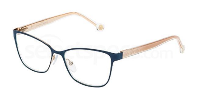 0354 VHE081 Glasses, CH Carolina Herrera