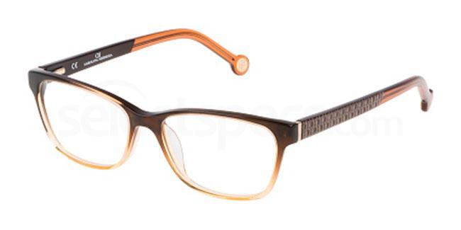 06PB VHE663 Glasses, CH Carolina Herrera