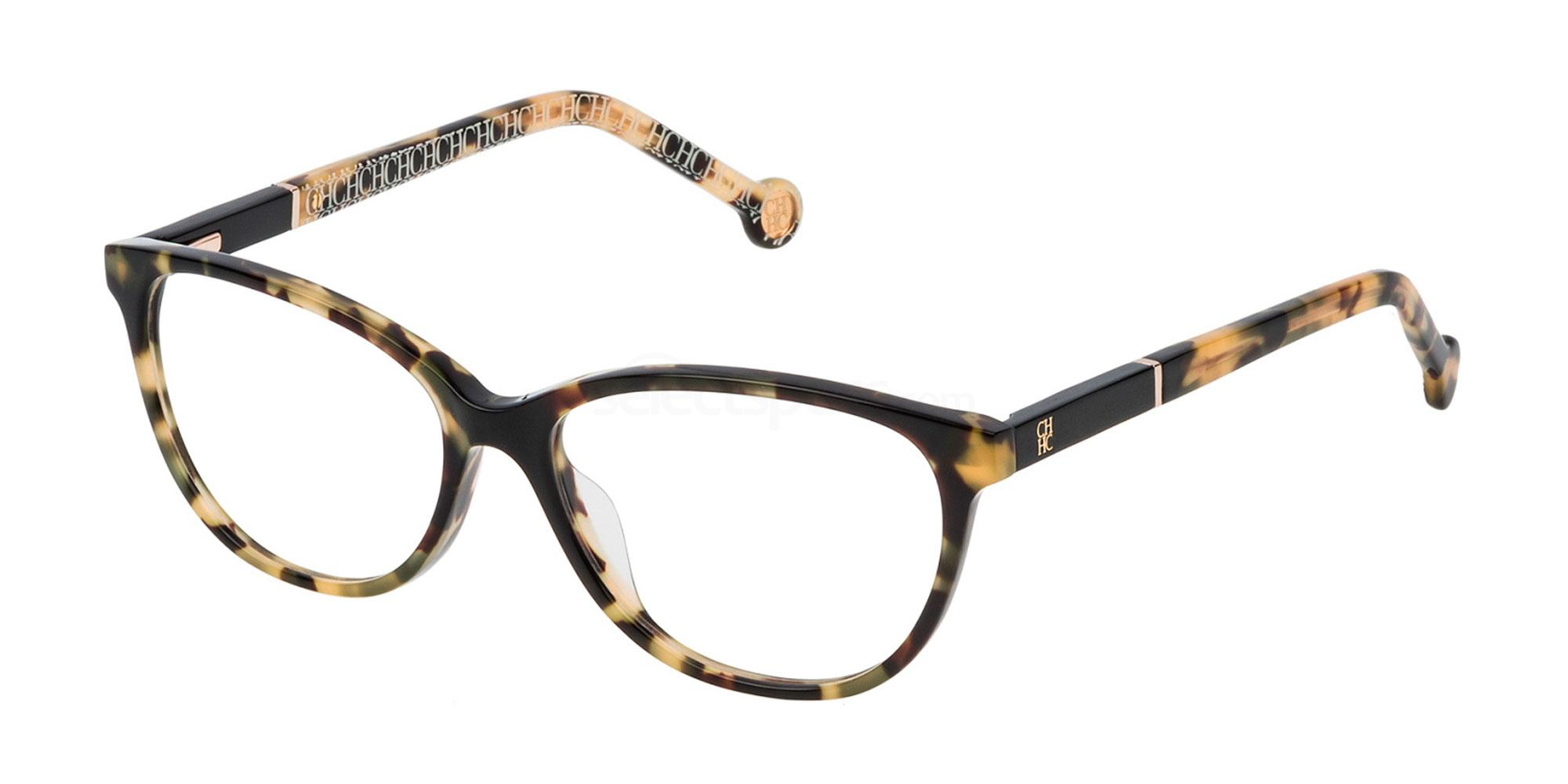 0AGG VHE713 Glasses, CH Carolina Herrera