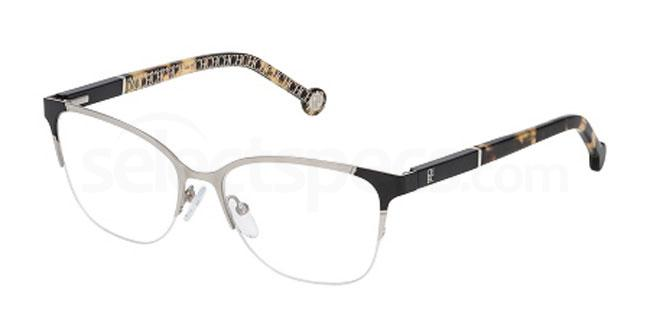0S68 VHE091 Glasses, CH Carolina Herrera
