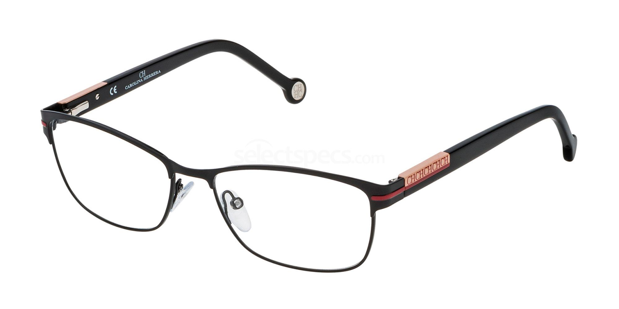 0530 VHE096 Glasses, CH Carolina Herrera