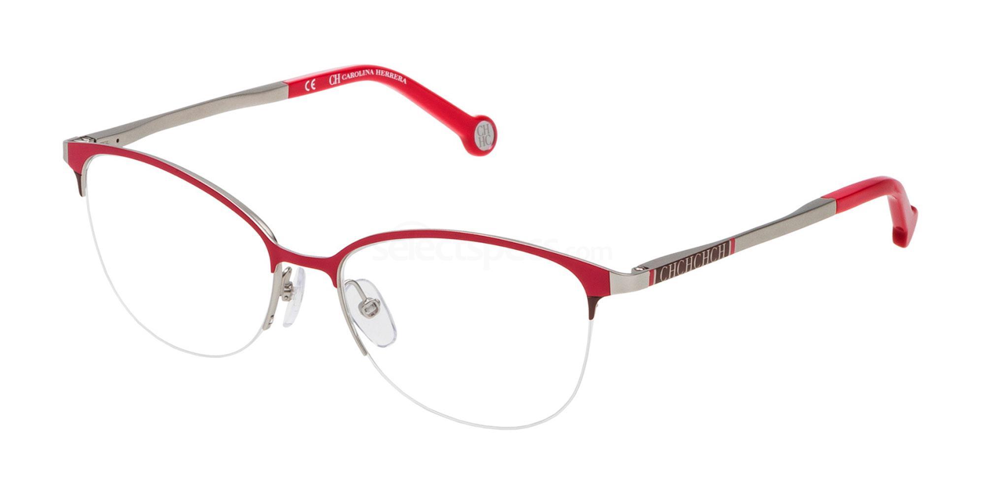 0Q05 VHE093 Glasses, CH Carolina Herrera