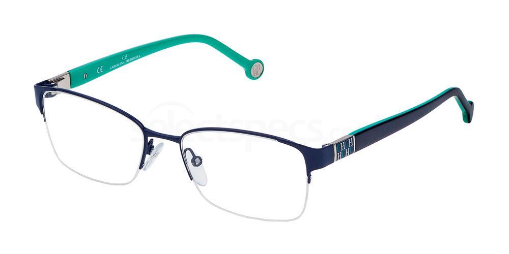 0L71 VHE095 Glasses, CH Carolina Herrera