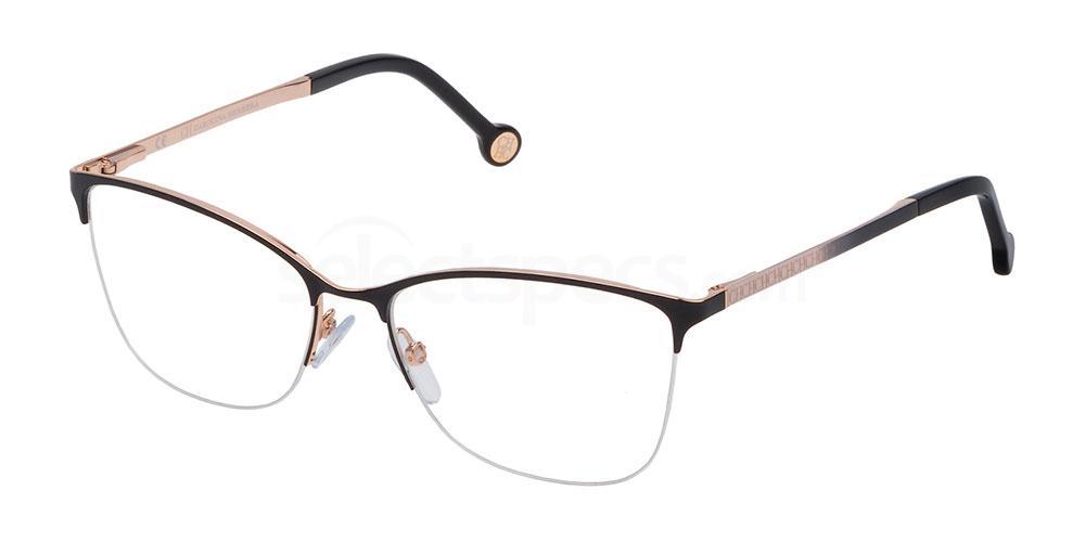 0327 VHE108 Glasses, CH Carolina Herrera