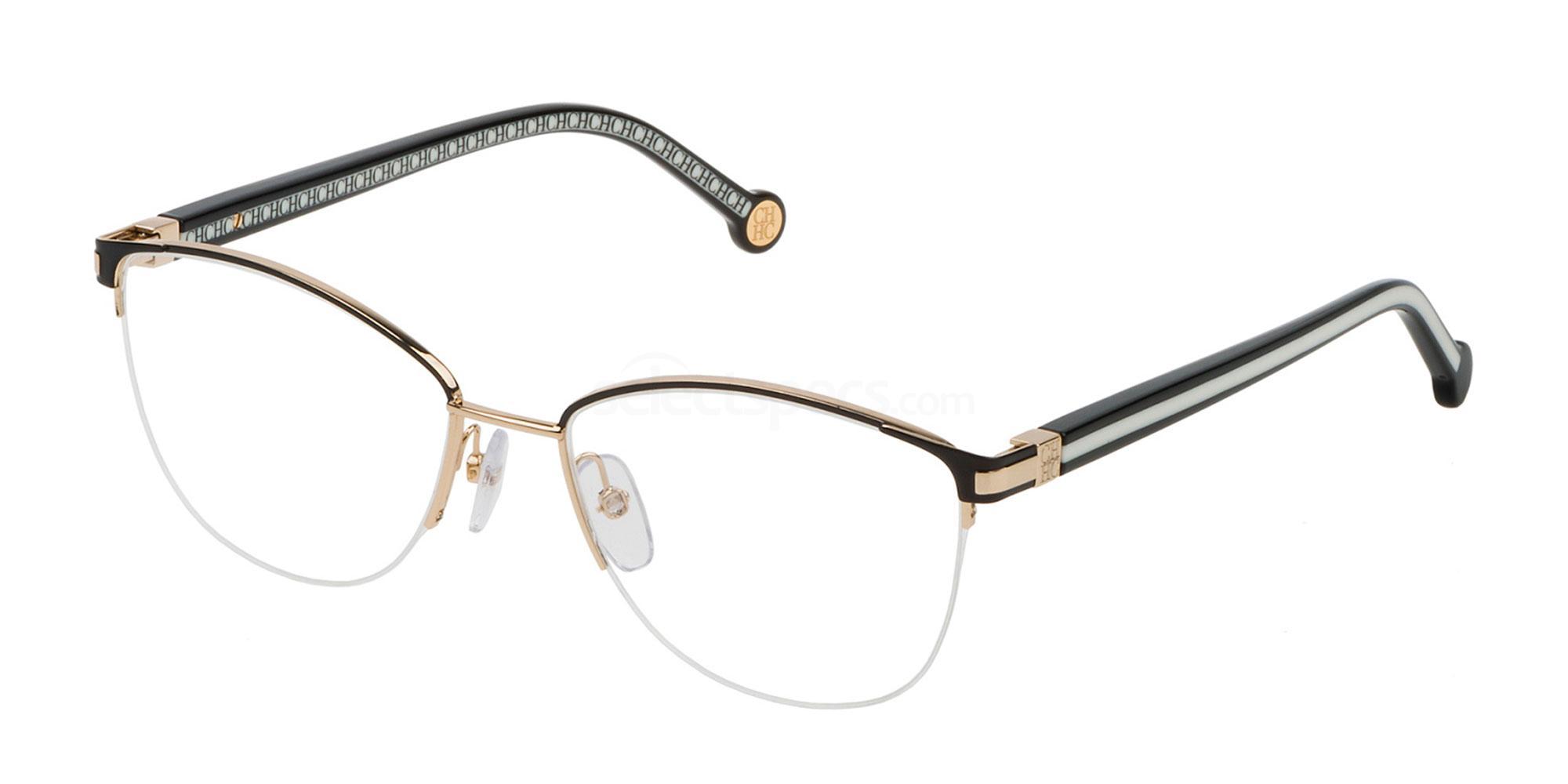 0304 VHE112 Glasses, CH Carolina Herrera