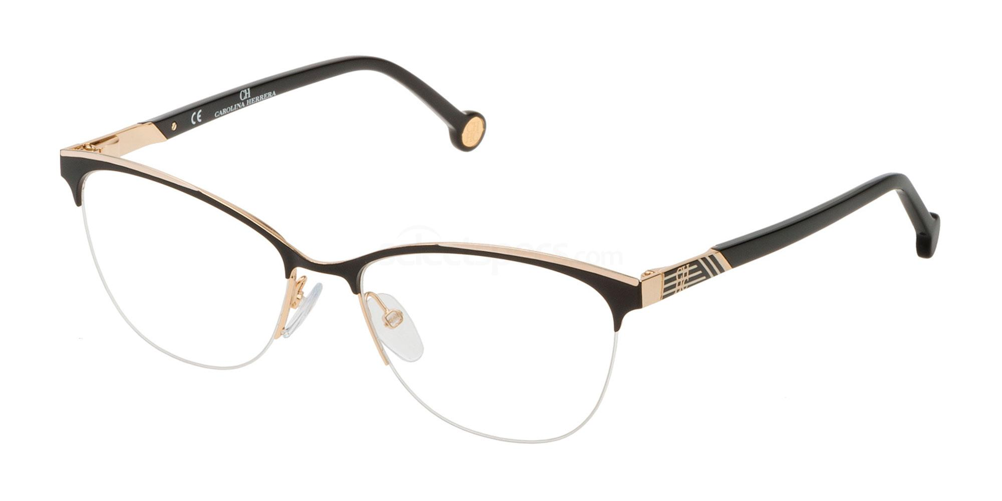 0301 VHE123 Glasses, CH Carolina Herrera