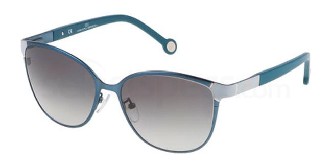 08GC SHE066 Sunglasses, CH Carolina Herrera