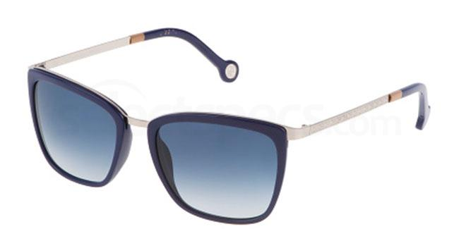 579B SHE068 Sunglasses, CH Carolina Herrera