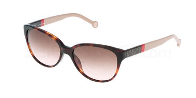 04AP SHE572 Sunglasses, CH Carolina Herrera