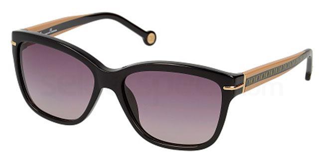 0700 SHE575 Sunglasses, CH Carolina Herrera