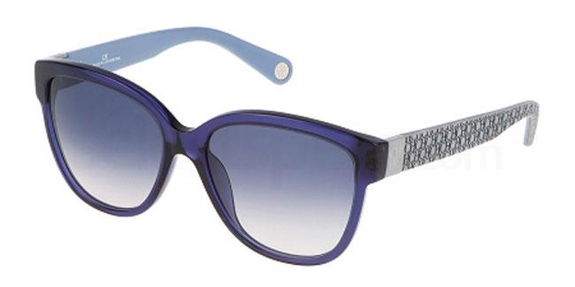 0T31 SHE644 Sunglasses, CH Carolina Herrera