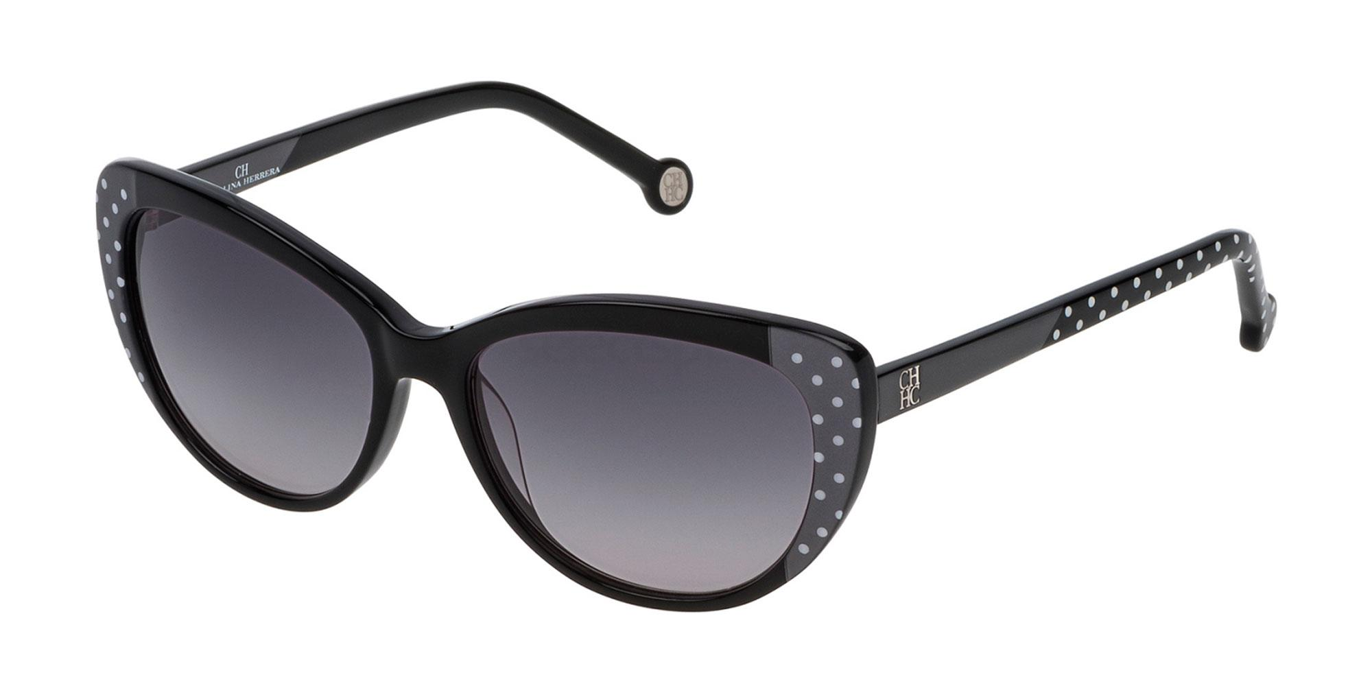 T29Y SHE648 Sunglasses, CH Carolina Herrera