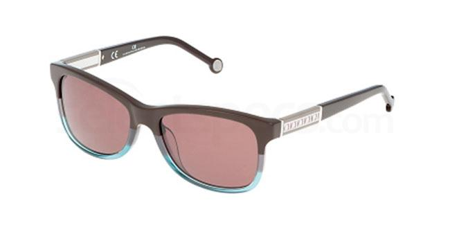 0AM5 SHE594 Sunglasses, CH Carolina Herrera