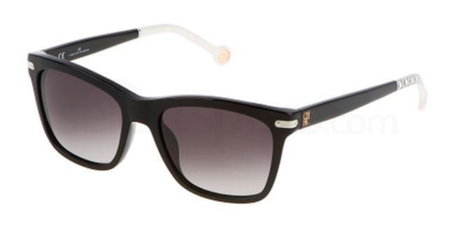 700F SHE603 Sunglasses, CH Carolina Herrera