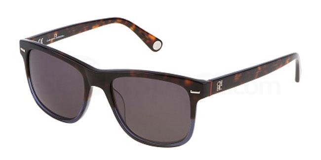 01GR SHE608 Sunglasses, CH Carolina Herrera