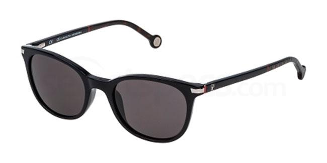 700P SHE650 Sunglasses, CH Carolina Herrera