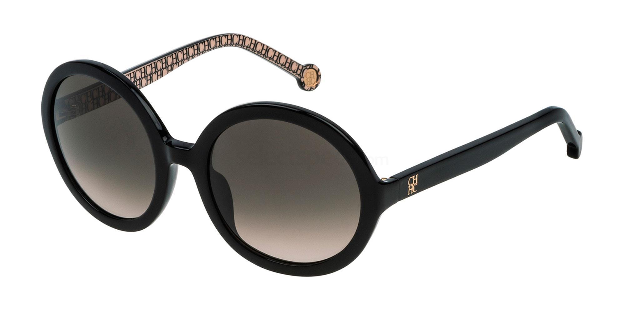 CH Carolina Herrera SHE696 Sunglasses