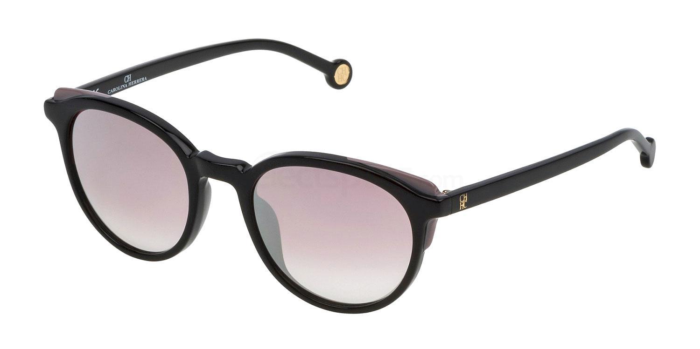 700G SHE742 Sunglasses, CH Carolina Herrera