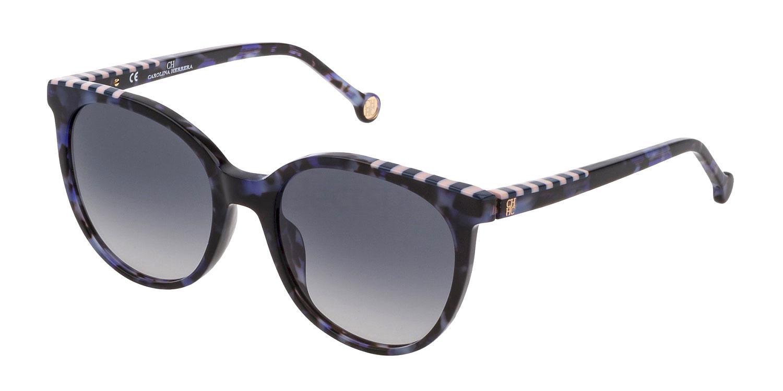 06DQ SHE794V Sunglasses, CH Carolina Herrera