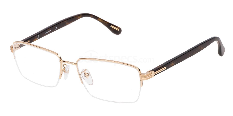 0349 VDH025 Glasses, Dunhill London
