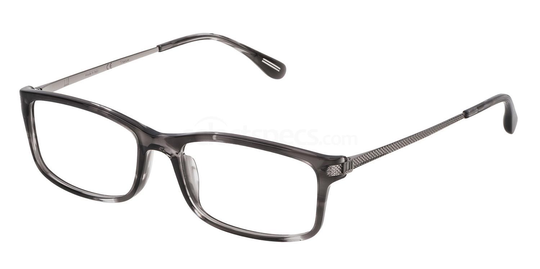 01EX VDH036 Glasses, Dunhill London