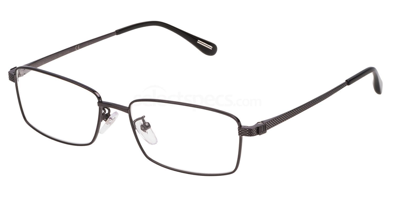0568 VDH037 Glasses, Dunhill London
