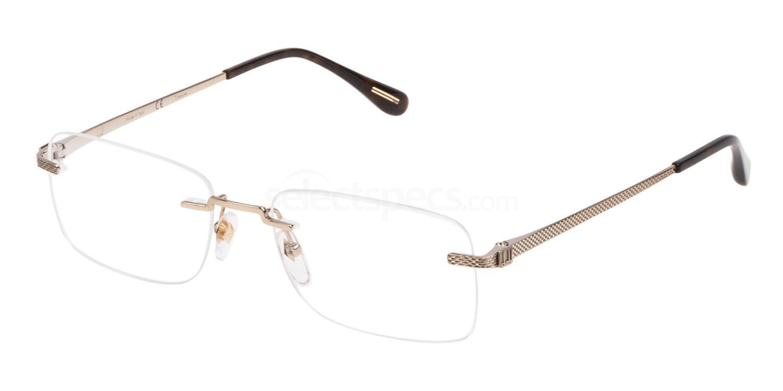 0300 VDH038 Glasses, Dunhill London