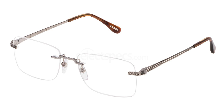 0579 VDH038 Glasses, Dunhill London
