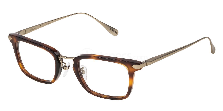 0752 VDH039 Glasses, Dunhill London