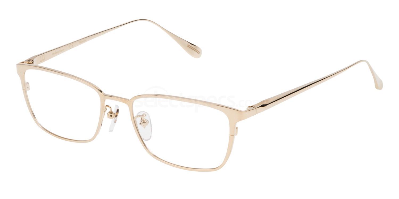 0300 VDH040 Glasses, Dunhill London
