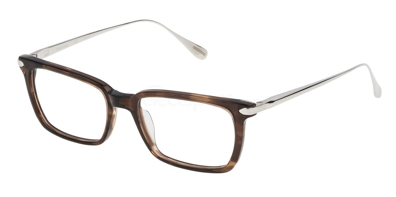 06HN VDH041 Glasses, Dunhill London