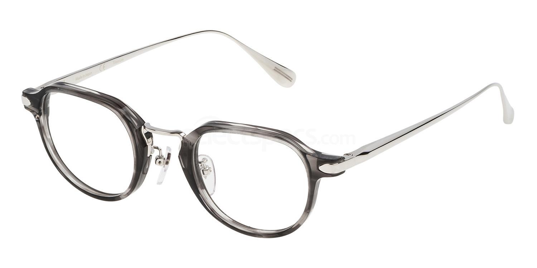 01EX VDH042 Glasses, Dunhill London
