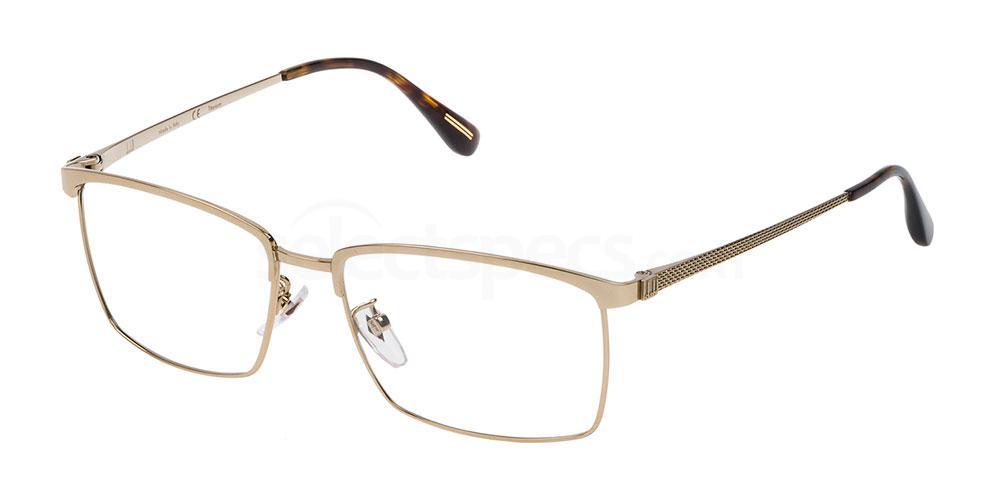 0300 VDH061 Glasses, Dunhill London