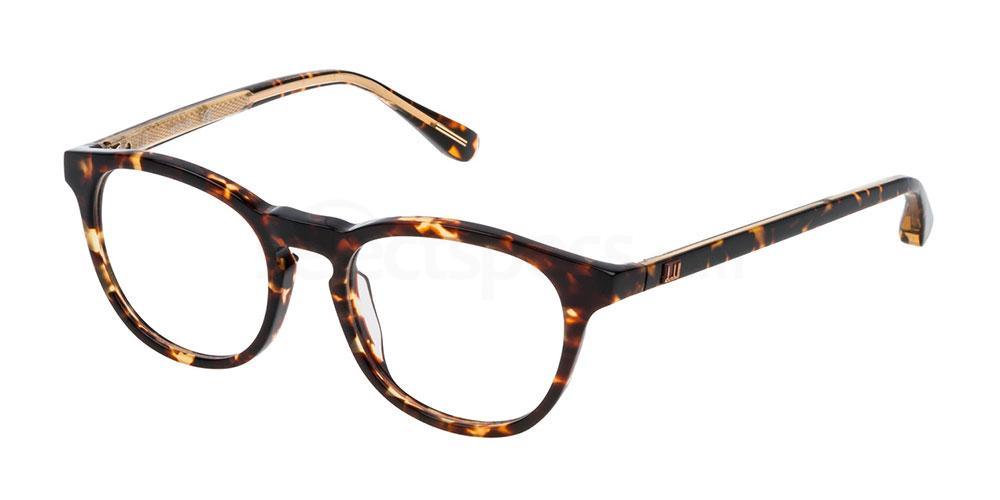0909 VDH062 Glasses, Dunhill London