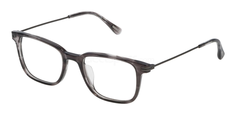 01EX VDH073 Glasses, Dunhill London