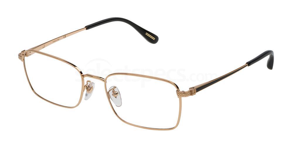 0300 VDH077 Glasses, Dunhill London