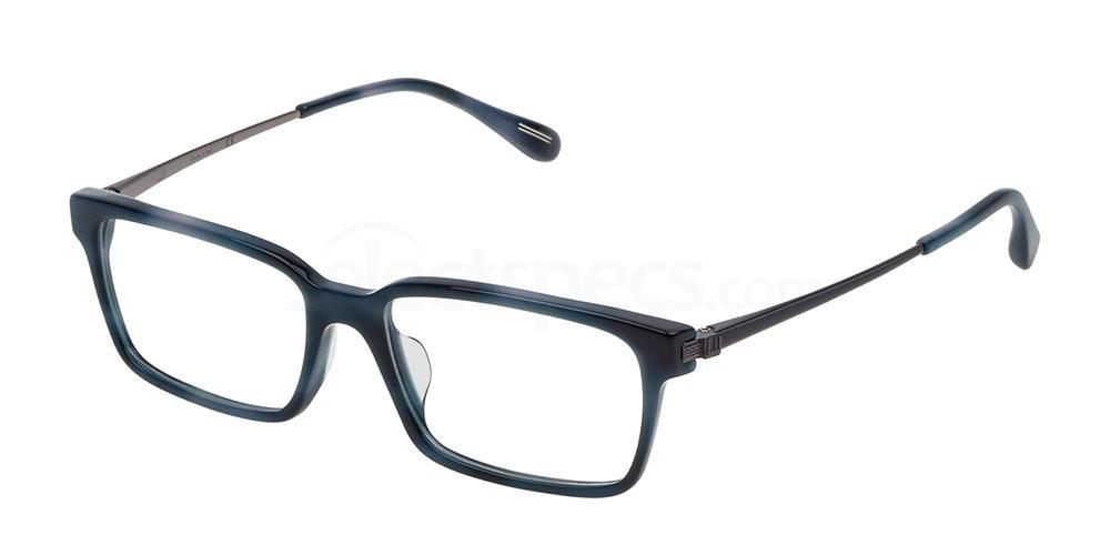 06DQ VDH078 Glasses, Dunhill London