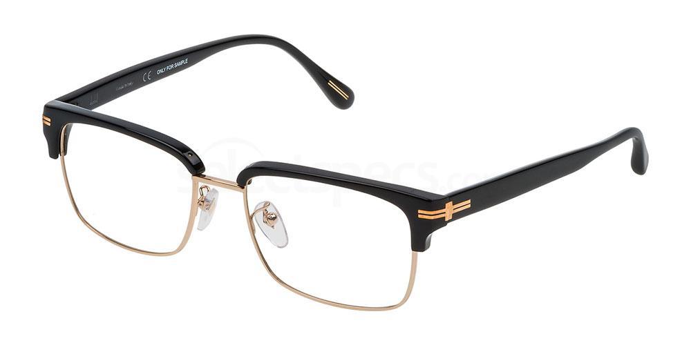 0700 VDH079 Glasses, Dunhill London