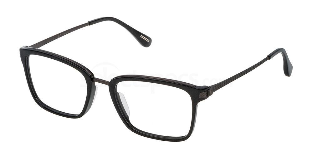 02AN VDH081 Glasses, Dunhill London