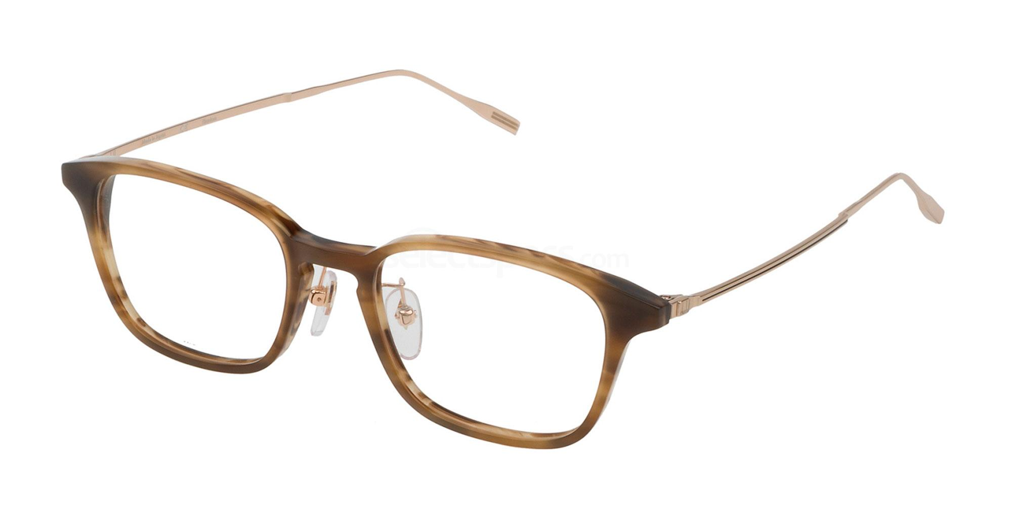 06YH VDH121 Glasses, Dunhill London