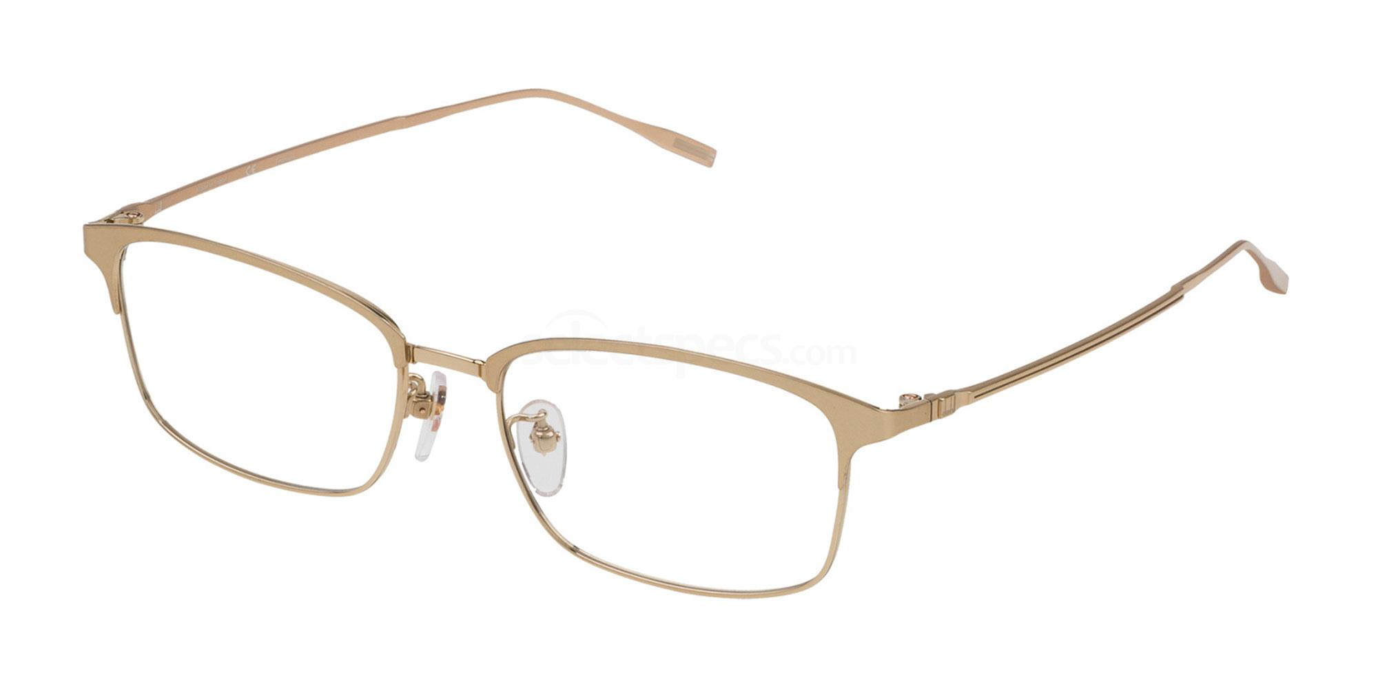 02A8 VDH122 Glasses, Dunhill London