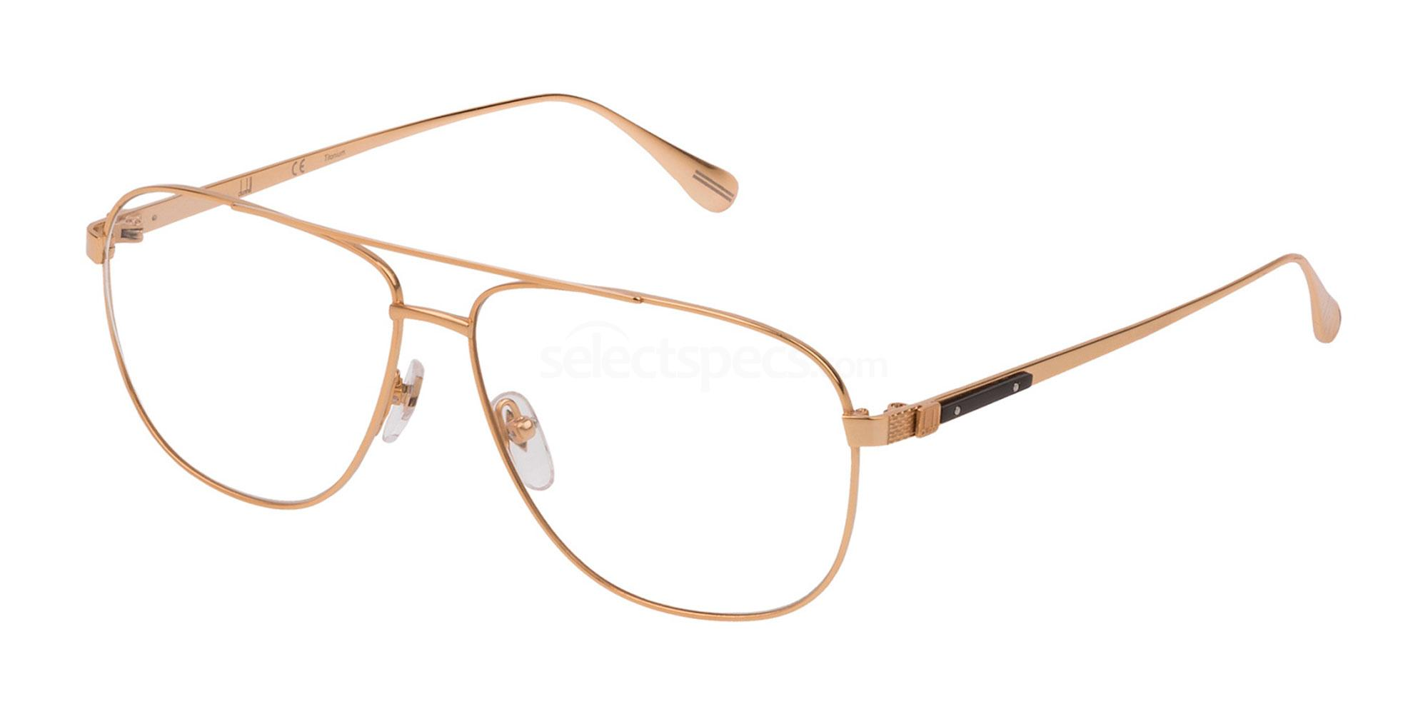 0300 VDH151M Glasses, Dunhill London