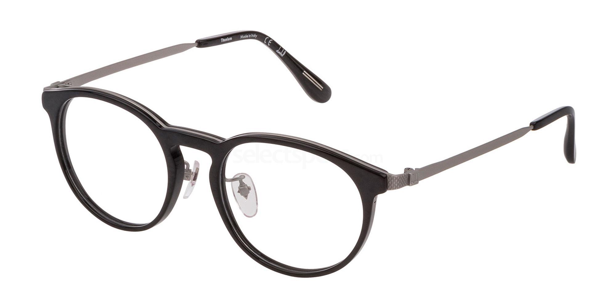 02AN VDH160G Glasses, Dunhill London