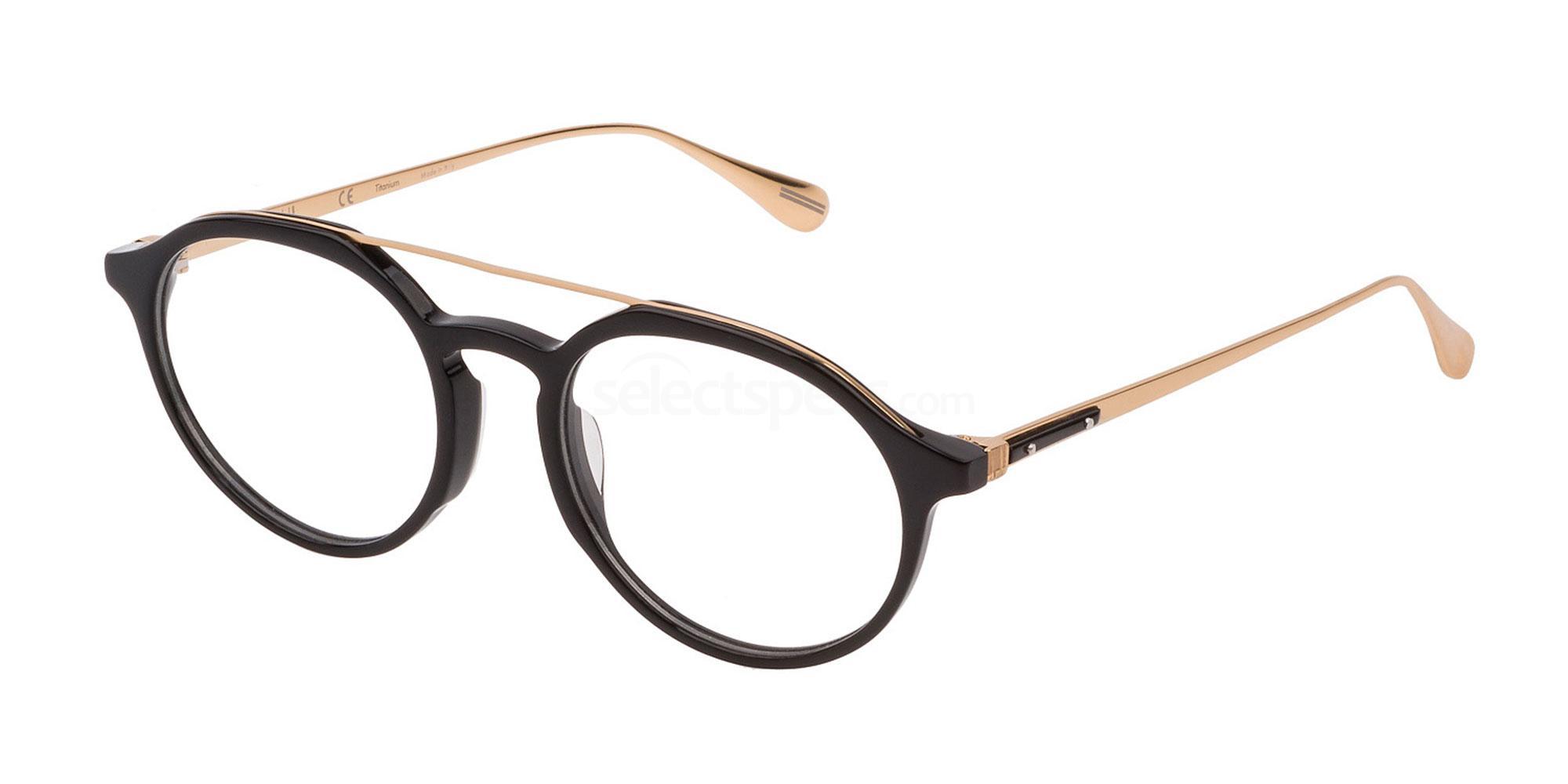 0700 VDH164M Glasses, Dunhill London