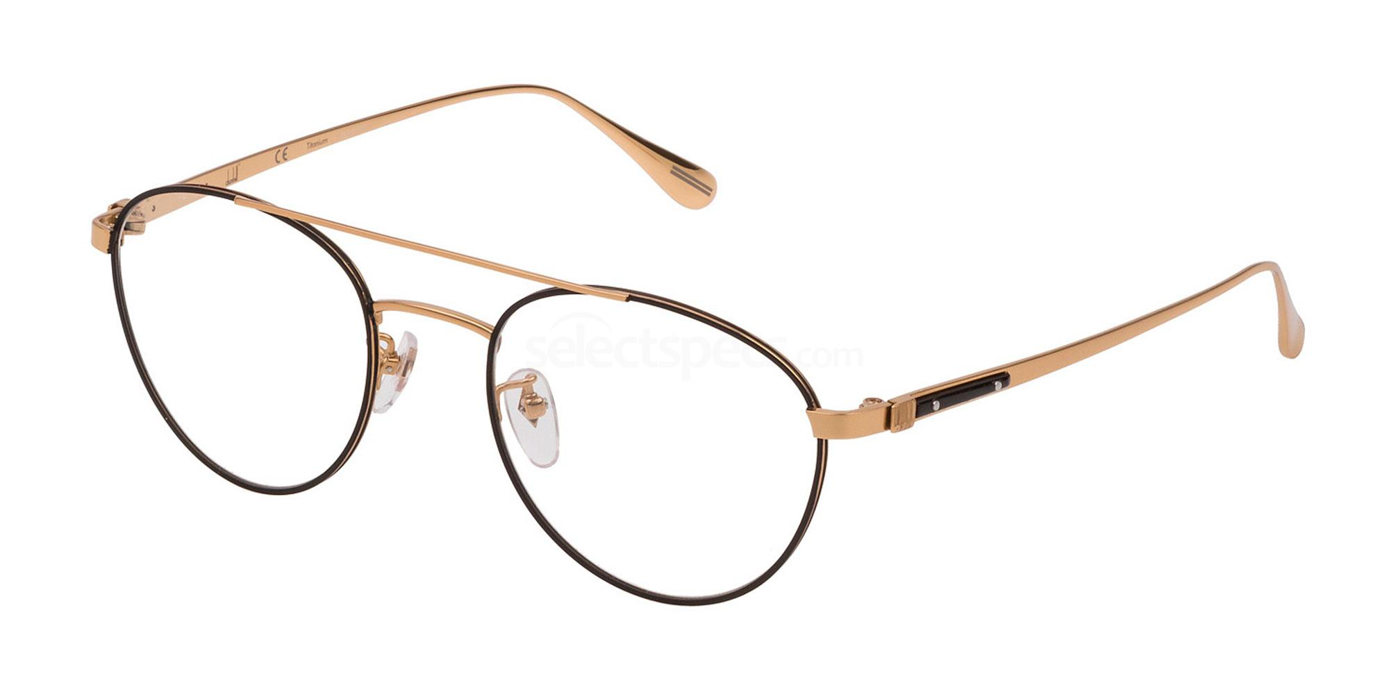 0302 VDH167G Glasses, Dunhill London