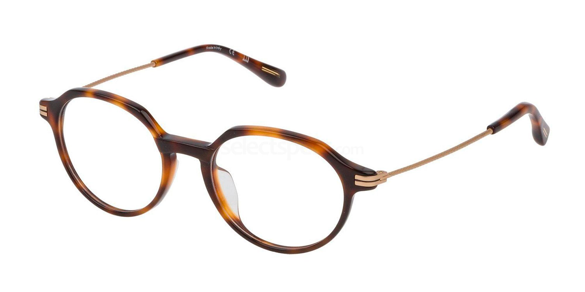 01AY VDH116G Glasses, Dunhill London